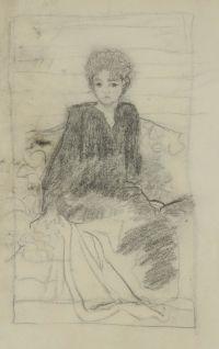 "Pierre BONNARD (1867-1947)..., mis en vente lors de la vente ""Dessins Modernes"" à Ader | Ader"