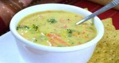 La sopa de la limpieza de 3 días: come tanta sopa como desee y combate la inflamación, la grasa del vientre y enfermedades