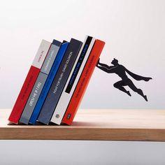 Bem Legaus!: Super-aparadores de livros
