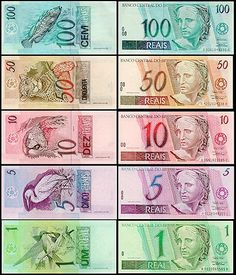 money from brazil | Brazilian Currency