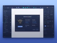 Dashboard User Interface designed by uixNinja. Connect with them on Dribbble; the global community for designers and creative professionals. Web Design, Layout Design, Flat Design, Design Ideas, Dashboard Ui, Application Design, User Interface Design, Mobile Design, Layout Inspiration