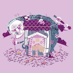 Hansel & Gretel...