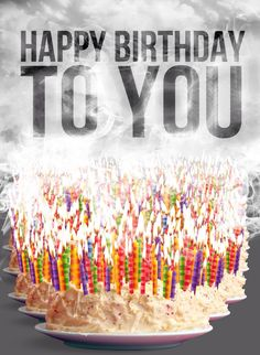 """Happy Birthday to You"" by Brian Rowe Happy Birthday Pictures, Happy Birthday Funny, Happy Birthday Messages, Happy Birthday Quotes, Happy Birthday Greetings, Birthday Love, It's Your Birthday, Birthday Memes, Happy Birthday Teacher"
