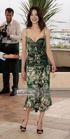 News Photo : Actress Michelle Monaghan attends a photocall...