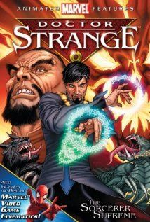 A crippled and embittered doctor travels to a hidden community in Tibet where he learns of his true destiny as the Sorcerer Supreme of his world.