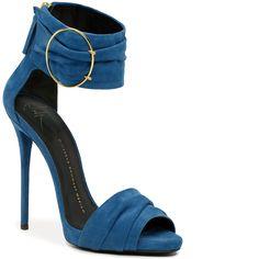 Giuseppe Zanotti Spring 2014 Collection - ShoeRazzi