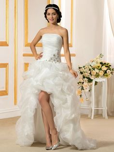 49b6761cdd 29 Best Simple Wedding Dresses images in 2017