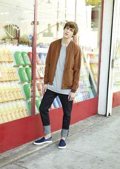 Pull & Bear SS15 Menswear 'Daily Standards' Lookbook Update #menswear #Mensfashion #Fbloggers