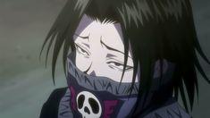 Hunter Anime, Hunter X Hunter, Anime Love, Anime Guys, Manga, Hxh Characters, Japon Illustration, Gothic Anime, Emo Boys