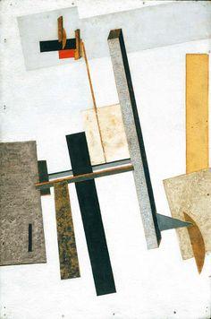 Kazimir-Malevich-and-El-Lissitzky-Suprematism-6