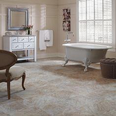 Century Bathroom Flooring Options, Best Bathroom Flooring, Luxury Vinyl Tile Flooring, Best Flooring, Vinyl Plank Flooring, Luxury Vinyl Plank, Flooring Ideas, Vinyl Planks, Wood Planks
