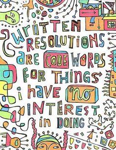 Written resolutions
