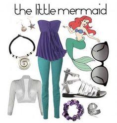 Ariel for @Tara Caudill