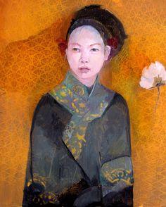 Françoise de Felice, 1952   Figurative Impressionist painter   Tutt'Art@   Pittura * Scultura * Poesia * Musica  