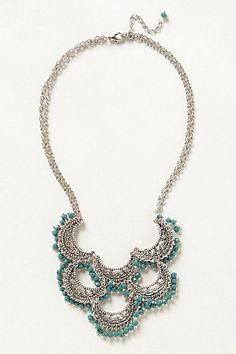 Necklace..so pretty!
