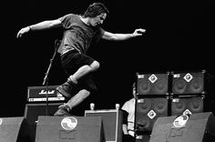 Pearl Jam Pinkpop 92