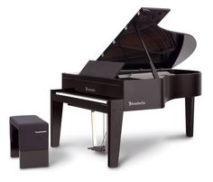 "The Award Winner: ""Bösendorfer EDGE Design"" Gorgeous piano"