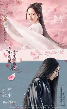 Three Lives Three Worlds, Ten Miles of Peach Blossoms (Chinese: 三生三世十里桃花) *DRAMA*