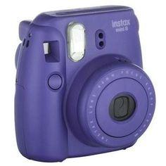 Mini 8 Camera Grape