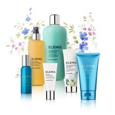 Cosmeticele Elemis înseamnă: natură + știință + aromaterapie. Shampoo, Personal Care, Bottle, Self Care, Personal Hygiene, Flask, Jars