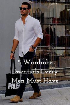 #MensFashion #Menswear