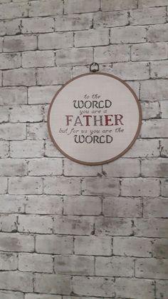 Babalar günü için....