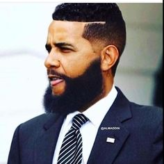 """""""Mr. President"""
