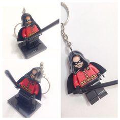 A personal favorite from my Etsy shop https://www.etsy.com/listing/202169748/lego-bogo-buy-1-get-1-promo-lego-robin