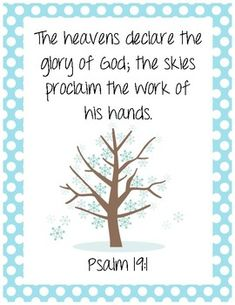 Stopping By Woods on a Snowy Evening Bible Verse Printable (Psalm Winter Bulletin Boards, Five In A Row, Printable Bible Verses, Snowy Day, School Themes, Chalkboard Art, Bible Lessons, Teacher Newsletter, Holiday Crafts