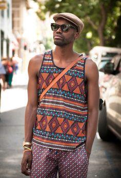 street style on cinder