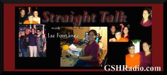 Co-Host for Straight Talk w/Jude the Lesbian, Ms. Jae Fontanez