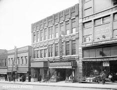 """Pack Square, Asheville"" | NORTH PACK SQUARE - ASHEVILLE, NC 28801 - P: 828-281-2344 - INFO ..."