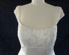 Eden Cc18e Wedding Dress