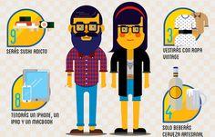 1x1.trans Los 10 mandamientos del hipster
