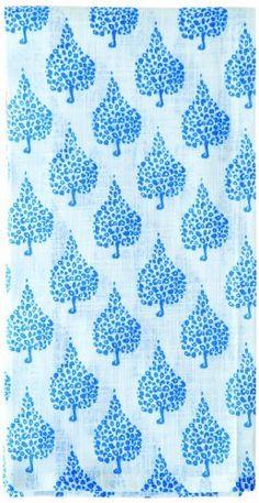 rockflowerpaper Crete Cotton Kitchen Towels, Blue, Set of Six by rockflowerpaper, http://www.amazon.com/dp/B009Y58S88/ref=cm_sw_r_pi_dp_TYydrb16Q8FEY