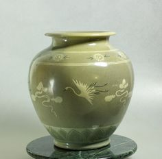 https://flic.kr/p/9bcwwT | Ancient Korean Jar
