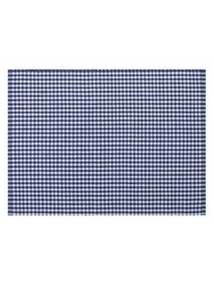 Gingham Cotton Placemats (Set of 4) by KAF Home at Gilt