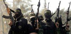 ИГИЛ выпустило новое видео сугрозами России (ВИДЕО)