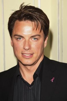 Male Celebrity Hairstyle John Barrowman