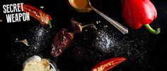 Learn to make Michael Hung's better-than-Sriracha fermented chile vinegar.