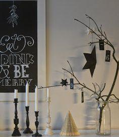 Maailman tällä laidalla: Pikkuhiljaa joulua kohti..