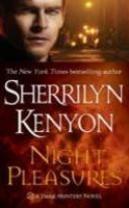 Dark-Hunter series | Sherrilyn Kenyon