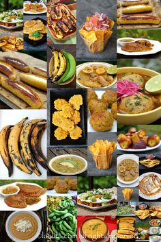 Ecuadorian Plantain Recipes – Laylita's Recipes