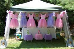 Princess and Knight Party works beautifully outside. http://www.myprincesspartytogo.com/PrincessKnight.html  #PrincessKnight #Knight
