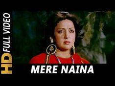 Mere Naina Sawan Bhadon | Lata Mangeshkar | Mehbooba 1976 Songs | Rajesh Khanna - YouTube 90s Hit Songs, 1970 Songs, Movie Songs, Old Song Download, Download Video, Rajesh Khanna, R D Burman, Lata Mangeshkar Songs, Hindi Old Songs