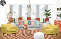 Online Home Design By Havenly