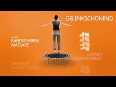 Bellicon - Bandscheiben unterstützen und stärken