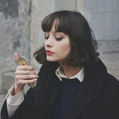 Bob Hair Mia Wallace Inspiration