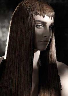 Hair Expo 2006 Kristianna Michaelides