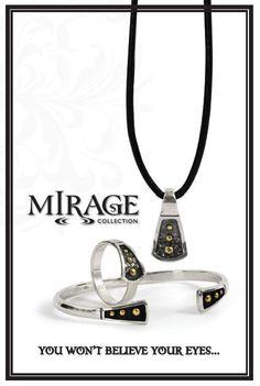 Introducing Mirage